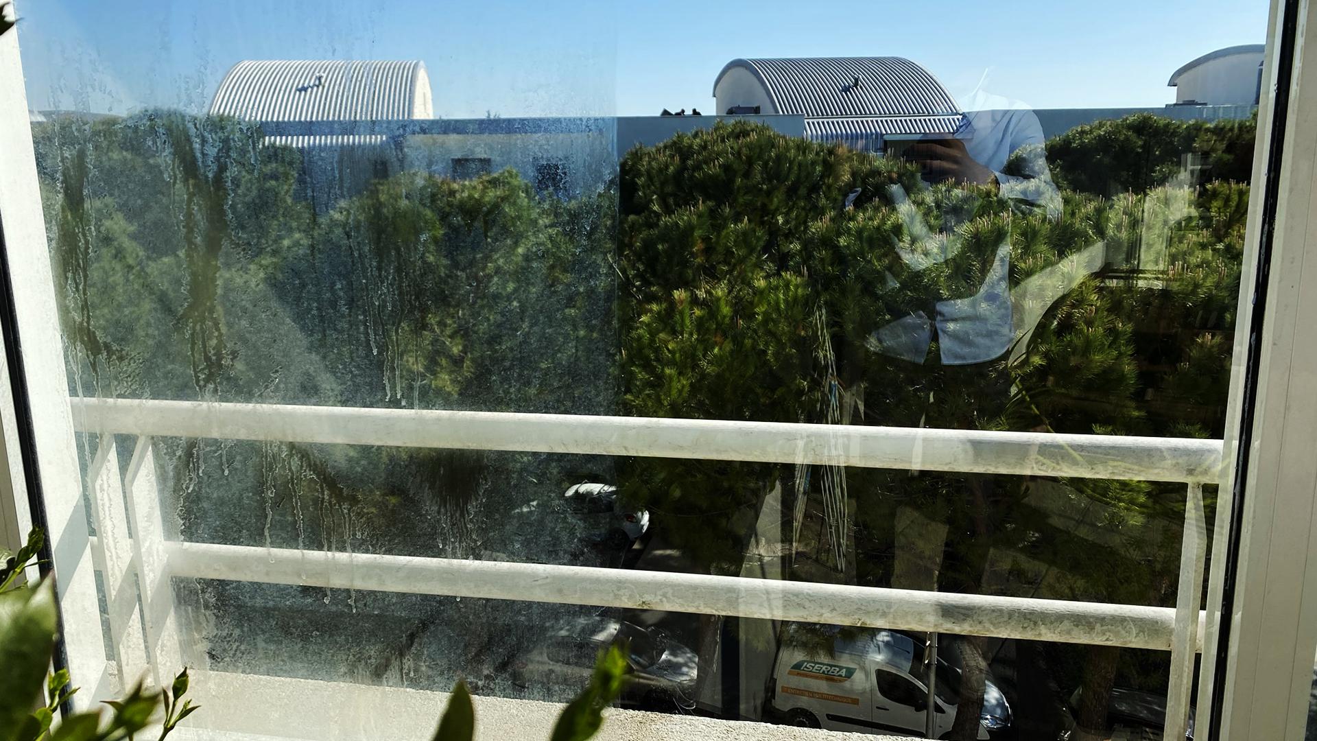 Offre lavage de vitre adaptée